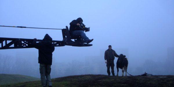 Making of Krowa