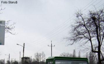 To cudo to IFA Multicar, piękna enerdowska produkcja przyłapana na Nowoursynowskiej przez Pawła Starewicza.