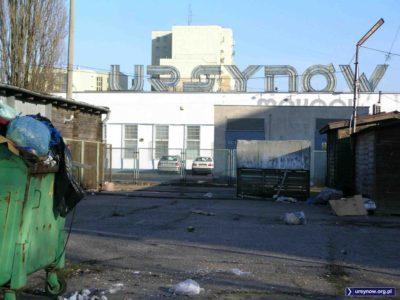 Od tej strony bazar za Megasamem nie wygląda zbyt zachęcająco - wręcz przeciwnie. Zanosi się, jakby za cwhilę resztki tutejszego handlu miały trafić do śmietnika. Zdjęcie: Andrzej Herfurt.