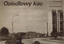 """""""Architektura"""", 1985, cz. 1"""