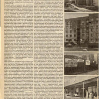 """""""Architektura"""", 1985, cz. 2"""