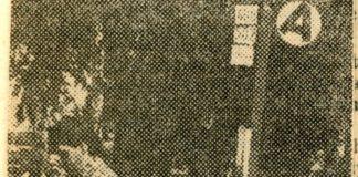"""""""Życie Warszawy"""", 1.09.1988. Interwencja w sprawie połamanej ławki"""