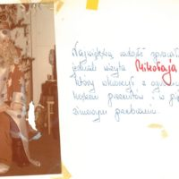 Pierwsza choinka Stanu Wojennego. W przyszłym roku być może prezenty podeśle jeszcze Dziadek Mróz, w ramach poprawy wizerunku. Pamiętacie okropne cuksy rodem ze Związku Radzieckiego? Kronika Przedszkola nr 283.